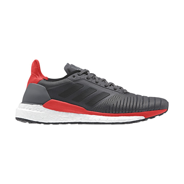 Adidas Solar Glide Homme Grefiv / Cblack / Hirere