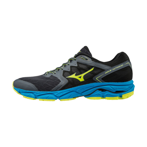 Mizuno Wave Ultima 10 Homme Oblue / Syellow / Dblue