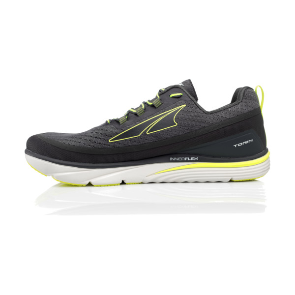 Altra Torin Knit 3,5 Homme Gray