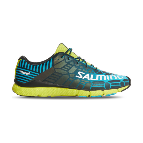 Salming Speed 6 Homme Blue
