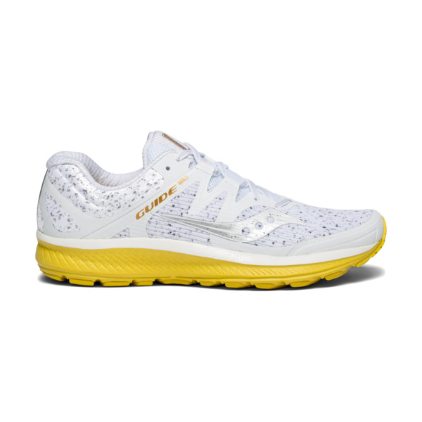 Saucony Guide iso Homme White