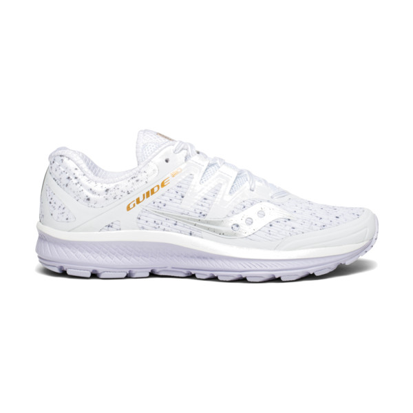 Saucony Guide Iso Femme White