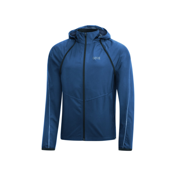 Gore Veste essential Zip OFF Homme Water Blue