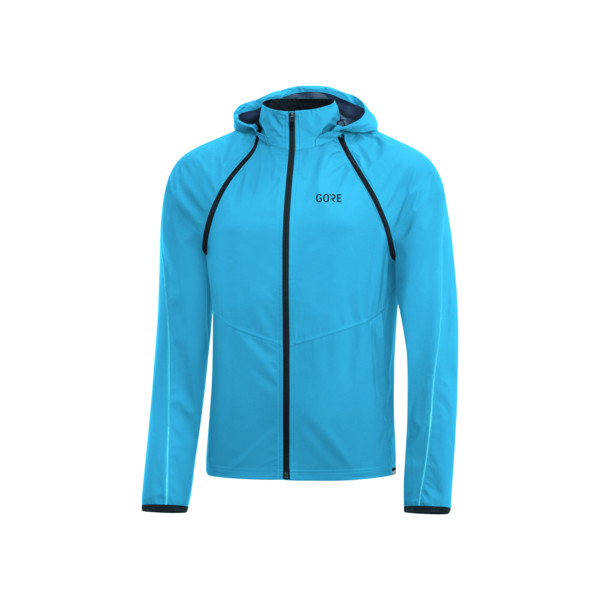 Gore Veste essential Zip OFF Homme Dynamic Cyan