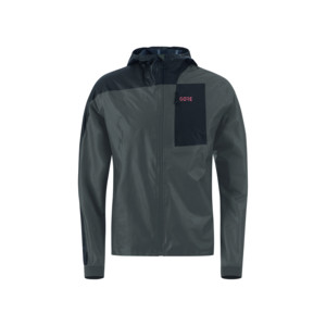 Gore R7 Gore-Tex Shakedry Homme Lava Grey/black
