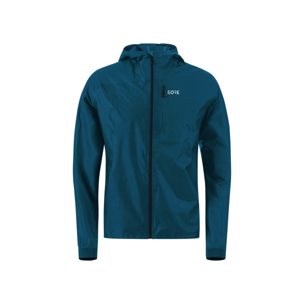 Gore R7 Gore-Tex Shakedry Homme Pacific Blue