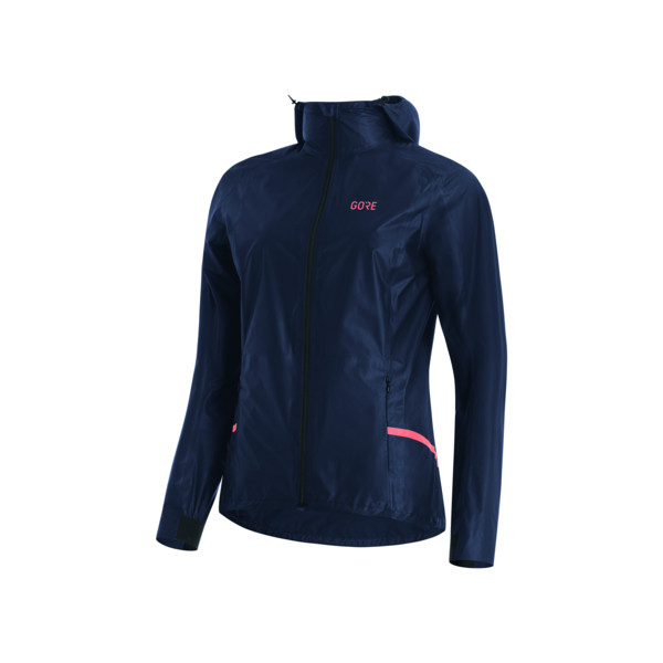 Gore R7 Gore-Tex Shakedry Femme Storm Blue
