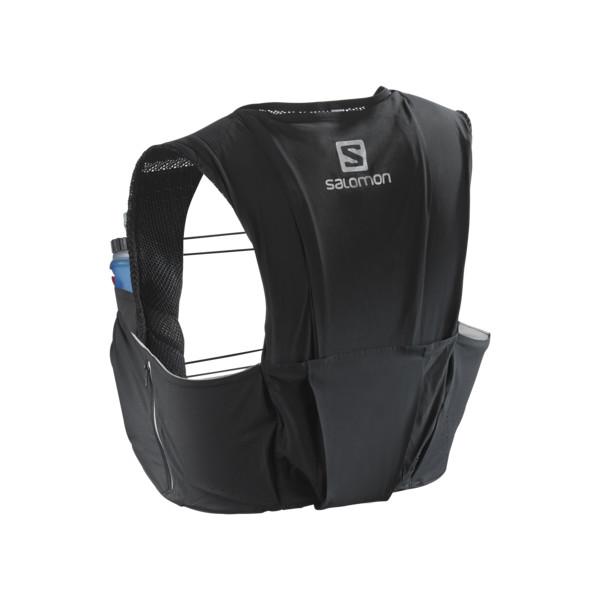 Salomon S/Lab Senseltra 8 Set Black