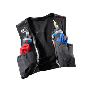 Salomon S/Lab Senseltra 5 Set Black