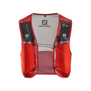 Salomon S/Lab Sense 2 Set Red / Black