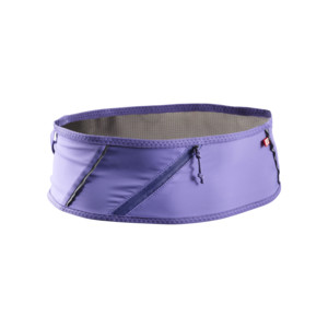 Salomon Pulse Belt Purple Opu / Med Night Sky