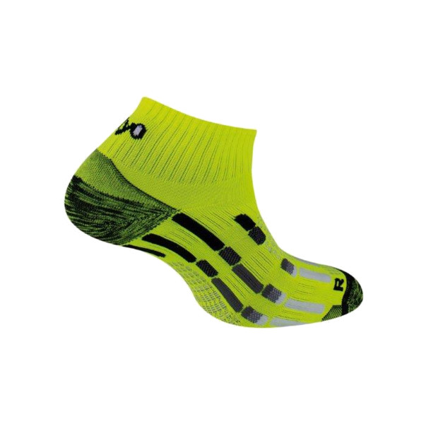 Thyo Pody Air Run Jaune Fluo