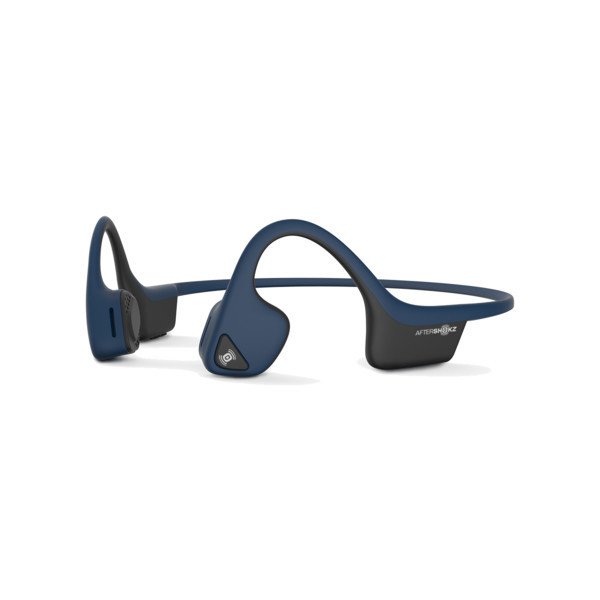 Aftershoks Casque Trekz Air Bleu