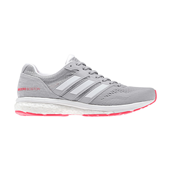 Adidas Adizero Boston 7 Femme Gretwo/ftwwht/shored