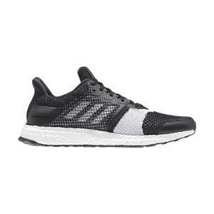 Adidas Ultraboost ST Homme Cblack/ftwwht/carbon