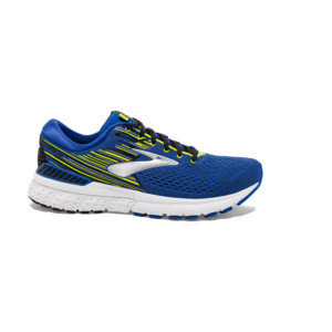 Brooks Adrenaline  GTS 19 Homme Blue/nightlife/black