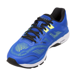 Asics GT 2000 7 Homme Illusion Blue/black