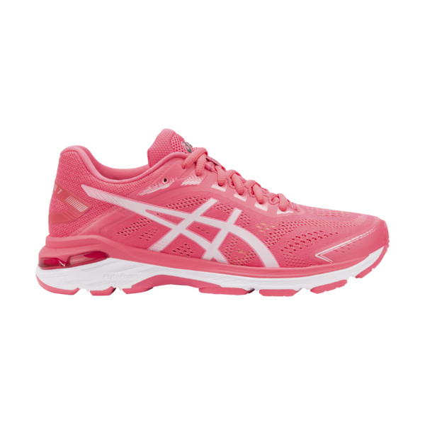 Asics GT 2000 7 Femme Pink Cameo/white