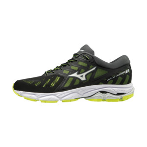 Mizuno Wave Ultima 11 Homme Black/white/syellow