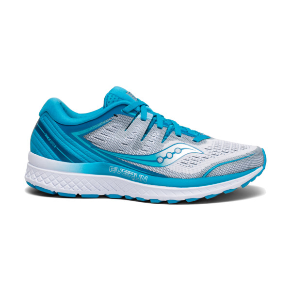 Saucony Guide ISO 2 Femme Blue