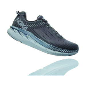 Hoka Clifton 5 Homme Anthracite/dark Shadow