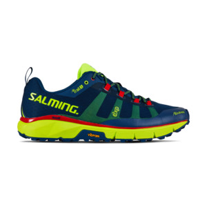 Salming Trail T5 Homme Navy/yellow