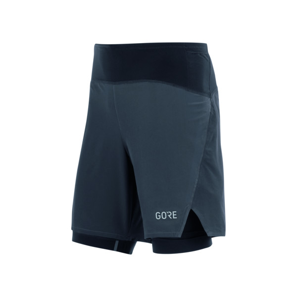 Gore Short 2in1 Homme Black