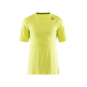 Craft Shade T-Shirt Homme Lime