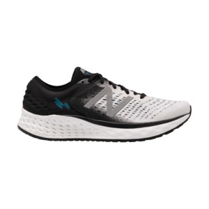 New Balance M1080 V9 D Homme White/black