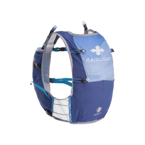 Raidlight Responsiv 10L Dark - Blue