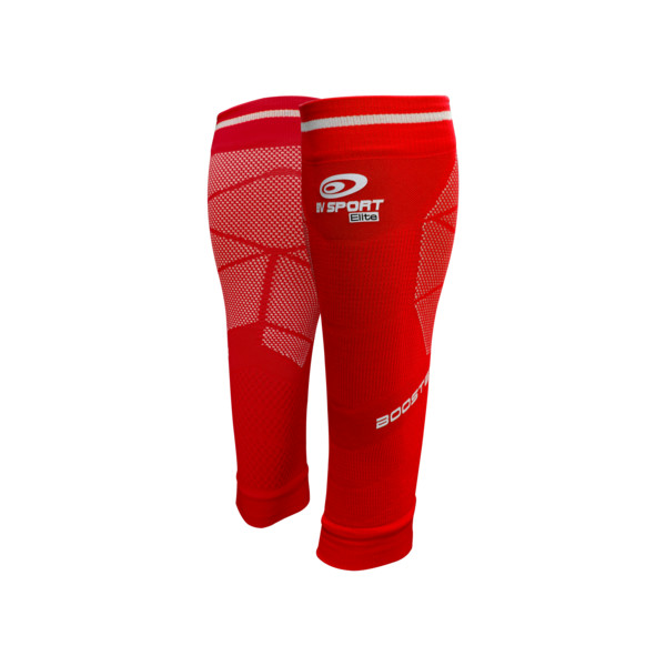 BV Sport Booster Elite EVO2 Rouge