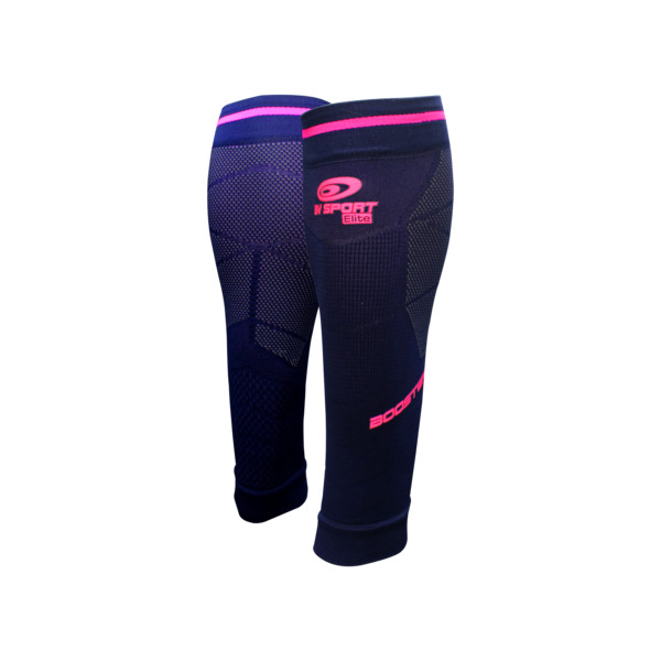 BV Sport Booster Elite EVO2 Bleu/rose