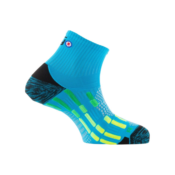 Thyo Pody Air Run Turquoise /jaune
