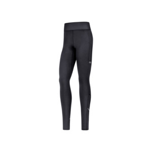 Gore R3 Thermo Collant Femme Noir