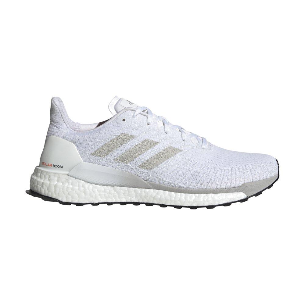 Adidas Solar Boost 19 Homme White
