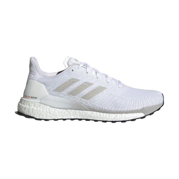 Adidas Solar Boost 19 Homme White