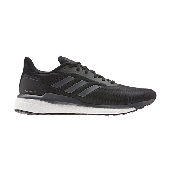 Adidas Solar Drive Homme Core Black / White
