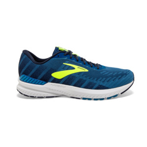 Brooks Ravena V10 Homme Blue/navy/nightlife