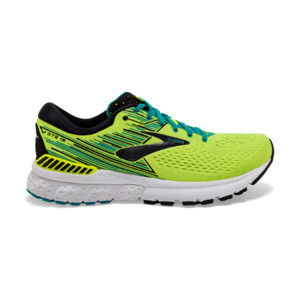 Brooks Adrénaline GTS V19 Homme Nightlife/black/white