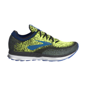 Brooks Bedlam Homme Black/nightlife/blue