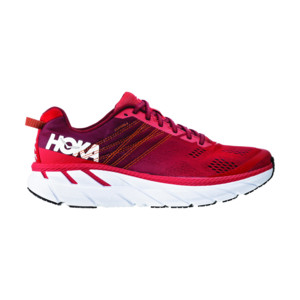 Hoka Clifton 6 Homme Red / Rio Red