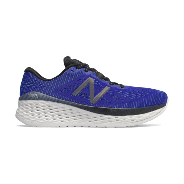 New Balance Fesh Foam More D Homme Bright / Blue