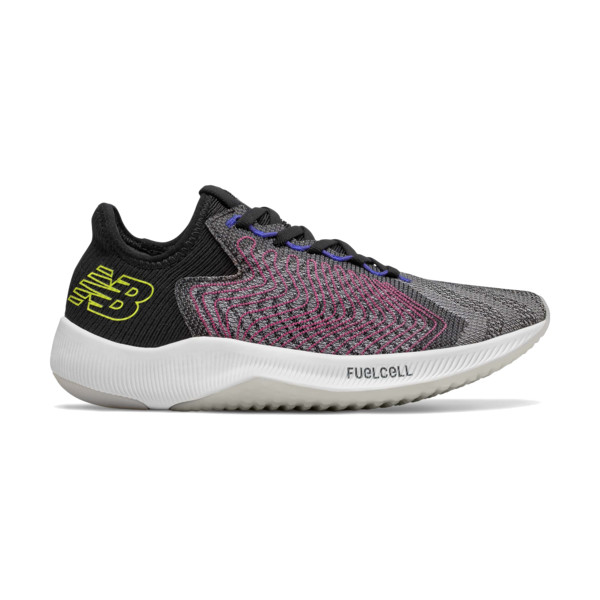 New Balance Fuelcell Rebell Femme Black