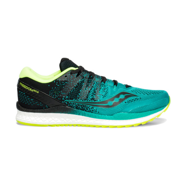 Saucony Freedom ISO 2 Homme Teal