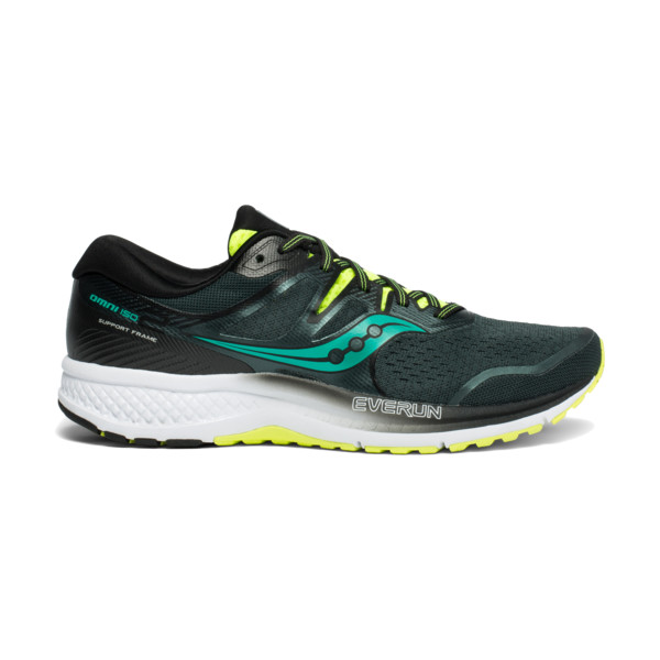 Saucony Omni ISO 2 Homme Grn
