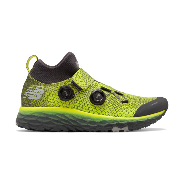 New Balance Hierro Boa D Homme Yellow