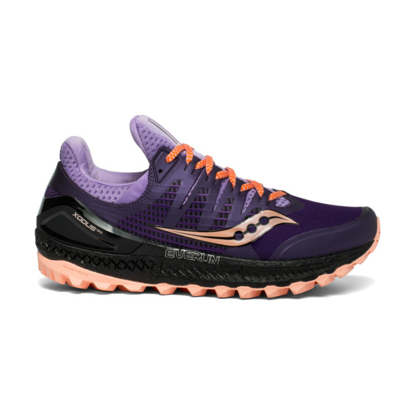 Saucony Xodus ISO 3 Homme Pur/pea