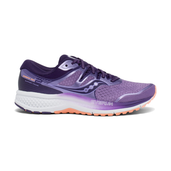 Saucony Mad River TR Homme Pur/pea