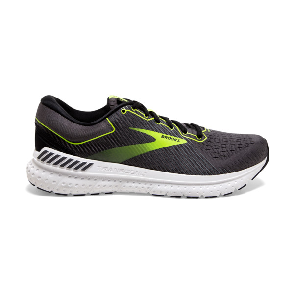 Brooks Trancscend 7 Homme Black / Ebony / Nightlife