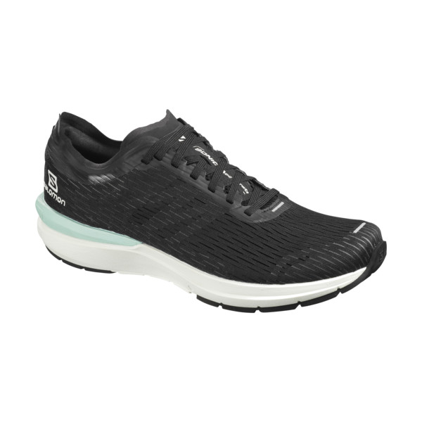 Salomon Sonic 3 accelerate Homme Black
